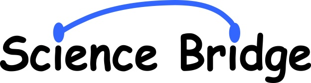 Logo des Schüler- und Öffentlichkeitslabors Science Bridge